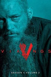 Cartel de Vikings