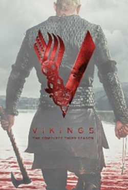 'Vikings': Temporada 3