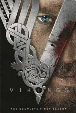 'Vikings': Temporada 1