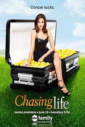 Cartel de Chasing Life