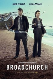 Cartel de Broadchurch