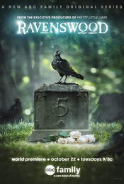 Cartel de Ravenswood