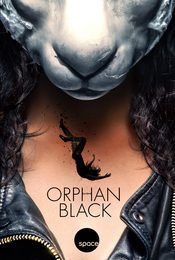 Cartel de Orphan Black
