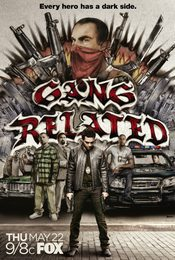 Cartel de Gang Related