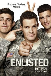 Cartel de Enlisted