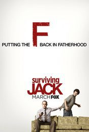 Cartel de Surviving Jack