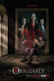 Cartel de The Originals