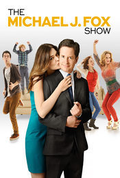 Cartel de The Michael J. Fox Show