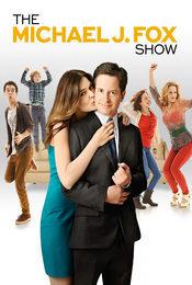 Cartel de The Michael J. Fox Show