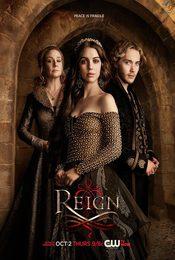 Cartel de Reign
