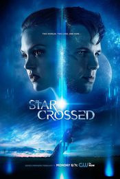 Cartel de Star Crossed