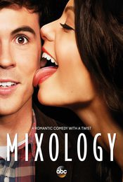 Cartel de Mixology