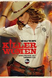 Cartel de Killer Women