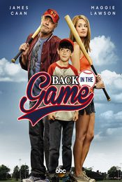 Cartel de Back in the Game