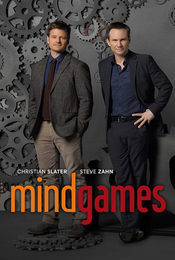 Cartel de Mind Games