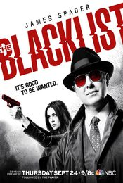 Cartel de The Blacklist