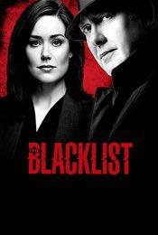 Cartel de The Blacklist