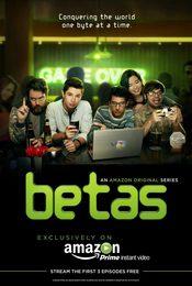 Cartel de Betas