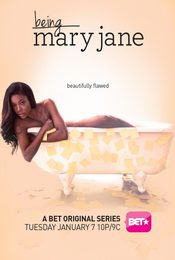 Cartel de Being Mary Jane