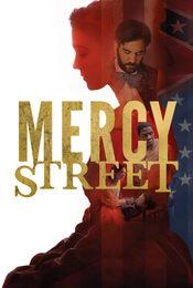 Cartel de Mercy Street