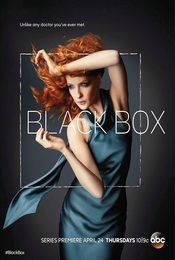 Cartel de Black Box