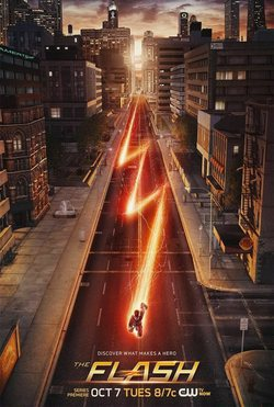 'The Flash': </b>