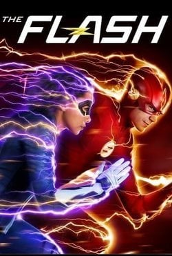 Capítulo 5x22 The Flash Temporada 5