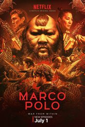 Cartel de Marco Polo