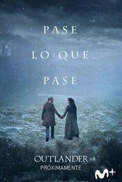 Cartel de Outlander
