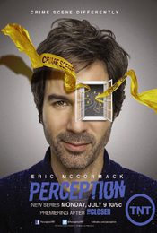 Cartel de Perception