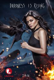 Cartel de Witches of East End