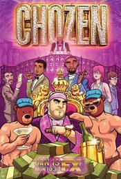 Cartel de Chozen
