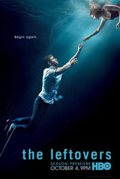 Cartel de The Leftovers