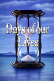 Cartel de Days of Our Lives