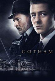 Cartel de Gotham