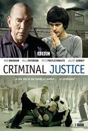 Cartel de Criminal Justice