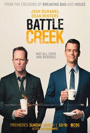 Cartel de Battle Creek