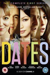 Cartel de Dates