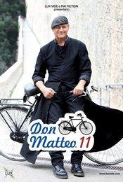 Cartel de Don Matteo