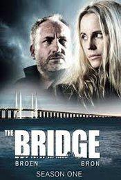 Cartel de El puente