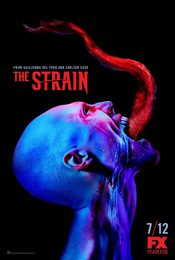 Cartel de The Strain