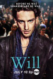 Cartel de Will