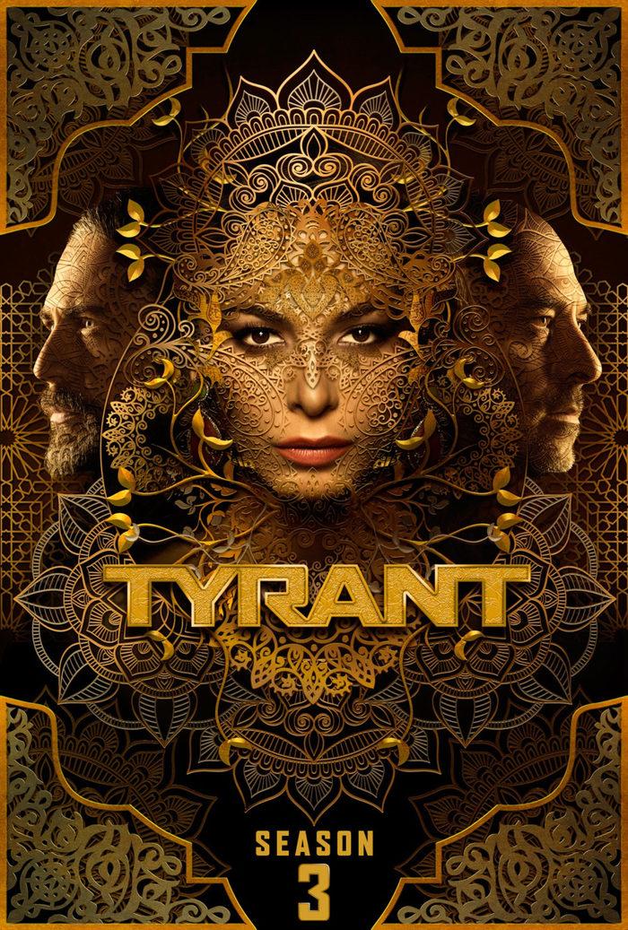 Capítulo 1x06 Tyrant Temporada 1 Lo que el mundo necesita ...