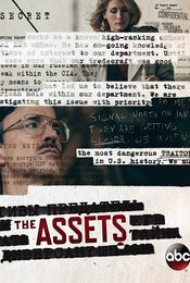 Cartel de The Assets