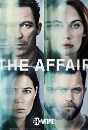 Cartel de The Affair