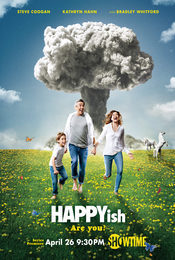 Cartel de Happyish