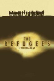 Cartel de Refugiados