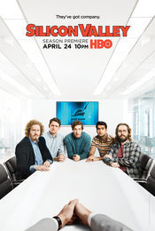Cartel de Silicon Valley