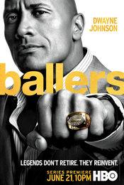 Cartel de Ballers