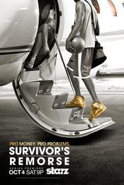 Cartel de Survivor's Remorse